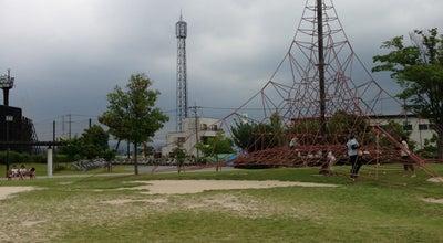 Photo of Park 安城市総合運動公園 at 新田町池田上1, 安城市, Japan