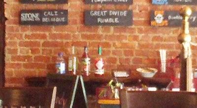 Photo of Gastropub Deagan's Kitchen & Bar at 14810 Detroit Ave, Lakewood, OH 44107, United States