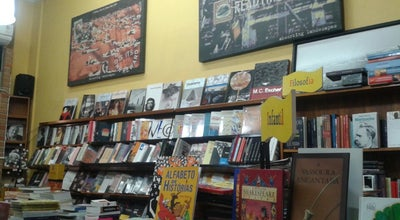 Photo of Bookstore Livraria Bamboletras at Shopping Nova Olaria, Porto Alegre 90050-100, Brazil