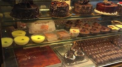 Photo of Dessert Shop Has Baklava at Turkey
