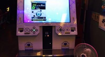 Photo of Arcade 범계게임천국 at 동안구 평촌대로223번길 64, 안양시 14072, South Korea