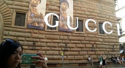 Photo of Museum Gucci Museo at Piazza Della Signoria, 10, Firenze 50122, Italy