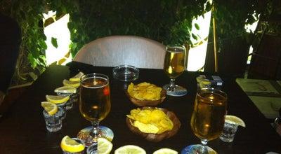 Photo of Bar Moncher Cafe & Bar at Güzelyalı Mh. Adnan Kahveci Blv. Tuncay Kenanoğlu, Adana 011170, Turkey