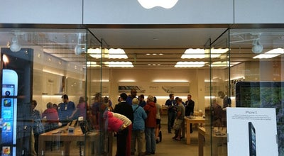 Photo of Electronics Store Apple Pentagon City at 1100 South Hayes Street, Arlington, VA 22202, United States