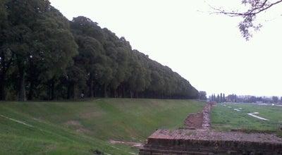 Photo of Historic Site Mura di Ferrara at Ferrara 44121, Italy