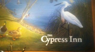 Photo of Seafood Restaurant Cypress Inn Restaurant at 501 Rice Mine Rd N, Tuscaloosa, AL 35406, United States