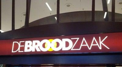 Photo of Sandwich Place De Broodzaak at Station Utrecht, Utrecht 3511 CE, Netherlands