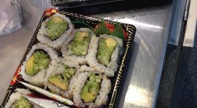 Photo of Sushi Restaurant Penn Sushi at 2 Penn Plz, New York, NY 10119, United States