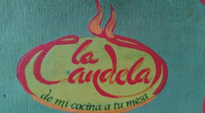 Photo of Mexican Restaurant La Candela at Calle 6 Norte, Cozumel 77600, Mexico