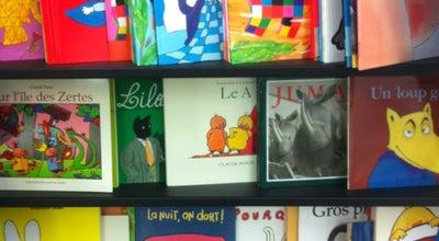 Photo of Bookstore Club at Mons, Belgium