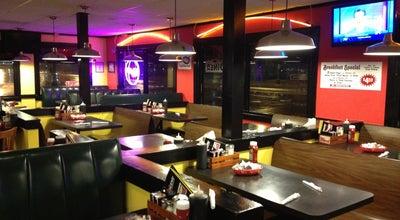 Photo of Breakfast Spot City Diner at 2237 W Broad St, Richmond, VA 23220, United States
