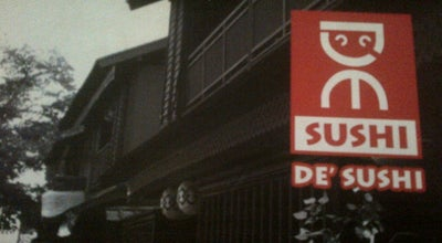 Photo of Sushi Restaurant De'Sushi at Jl. Pattimura No. 23, Makassar, Indonesia