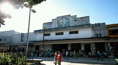 Photo of Movie Theater cine teatro samuel campelo at Praça Nossa Senhora Do Rosário, Jaboatao, Brazil