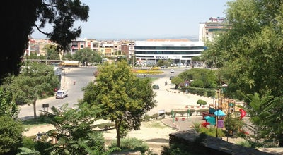 Photo of Cafe Tepe Kafe at Turgutlu, Manisa, Turkey