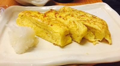 Photo of Sushi Restaurant 寿司・さつま料理 こころ at 中央町6-4, 鹿児島市, Japan