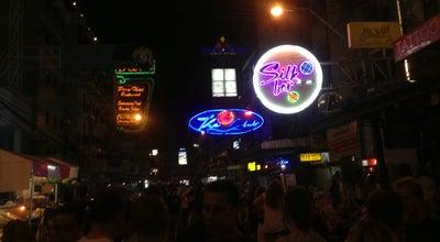 Photo of Nightclub The Club at Khao San Rd, Phra Nakhon 10200, Thailand