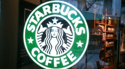 Photo of Coffee Shop Starbucks at Sendlinger Str. 27, München 80331, Germany