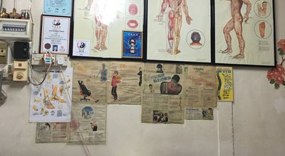 Photo of Massage A24 Urut 谢宅推拿 at A24, Taman Wira, Mergong, Alor Setar 05350, Malaysia