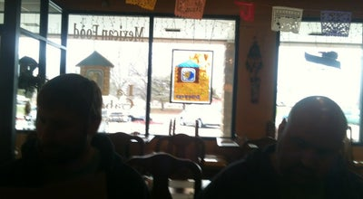 Photo of Mexican Restaurant La Cabana D'Oswego at 4550 State Route 71, Oswego, IL 60543, United States