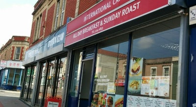Photo of Breakfast Spot International Cafe at 359 Gloucester Rd, Bristol BS7 8TG, United Kingdom
