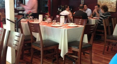 Photo of Steakhouse Vadiro's St. Pastas & Grill at Hidalgo 94, Xalapa 91000, Mexico