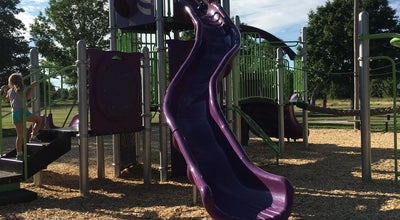 Photo of Park Christa McAluffe Park at 3010 Sitka St., Green Bay, WI 54311, United States