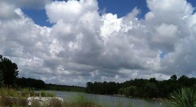 Photo of Lake hampton lake at United States