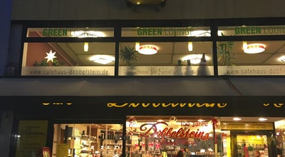 Photo of Cafe Cafe Dobbelstein at Sonnenwall 8, Duisburg 47051, Germany