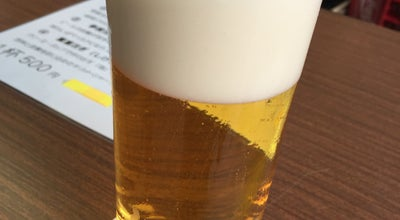 Photo of Bar ビールスタンド重富 / 重富酒店 at 中区銀山町10-12, 広島市 730-0022, Japan