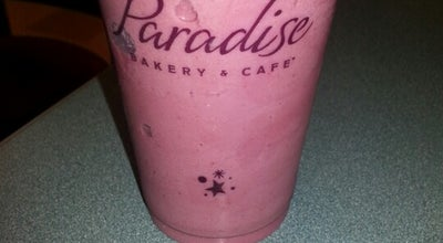 Photo of Cafe Paradise Bakery & Cafe at 1201 Elm St, Dallas, TX 75270, United States