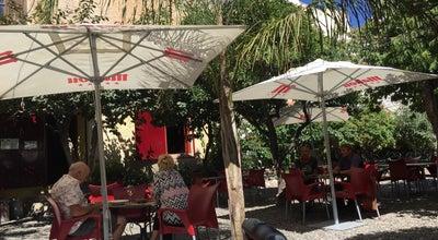 Photo of Italian Restaurant Restaurante La Almazara at Órgiva, Spain