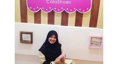 Photo of Boutique Cala Qisya-Man at P7/p, Jalan Plumbum, Shah Alam, Malaysia