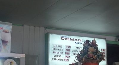 Photo of Dessert Shop Famous Digman Halo-halo at Digman, Cavite 4102, Philippines