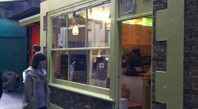 Photo of Asian Restaurant Papaya at 14 St Annes Court, London W1F 0BD, United Kingdom