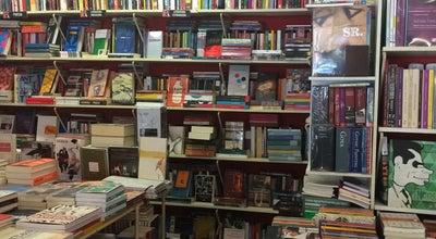Photo of Bookstore Quixote - Livraria e Café at R. Fernandes Tourinho, 274, Belo Horizonte 30112-000, Brazil