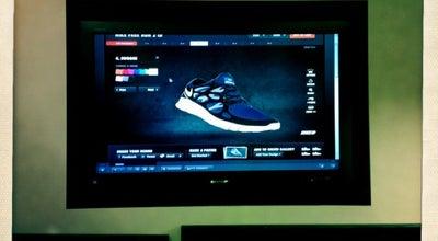 Photo of Shoe Store Nikeid Studio at 6 E 57th St, New York, NY 10022, United States
