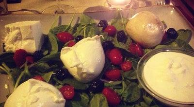 Photo of Italian Restaurant Obicà at Piazza Campo De' Fiori, Roma 00186, Italy