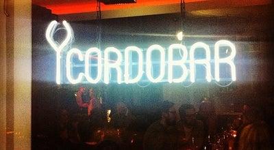 Photo of Wine Bar Cordobar at Große Hamburger Str. 32, Berlin 10115, Germany