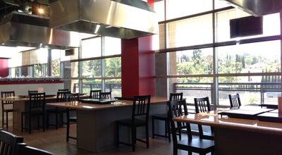 Photo of Asian Restaurant Paper Pot Shabu at 20657 Golden Springs Dr, Diamond Bar, CA 91789, United States