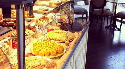 Photo of Breakfast Spot Cafeteria Pasteleria Ordiera at C. Menorca, 49, Madrid 28009, Spain