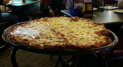 Photo of Pizza Place Fat Jack's Pizza at 2340 Spencerville Rd, Lima, OH 45805, United States