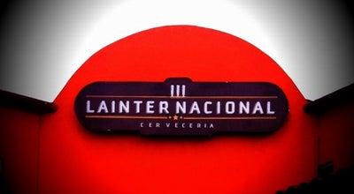 Photo of Brewery La Internacional at Av Circunvalación, Santiago de Querétaro, Mexico