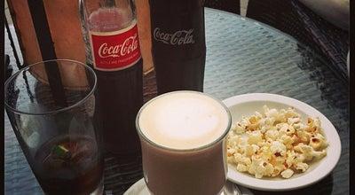 Photo of Cafe Arabica Coffee Bar at Mehru Hotel, Arusha, Tanzania
