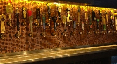 Photo of Bar Flying Saucer Draught Emporium at 4821 Bass Pro Dr, Garland, TX 75043, United States
