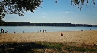 Photo of Beach Пляж at Zhitomir, Ukraine