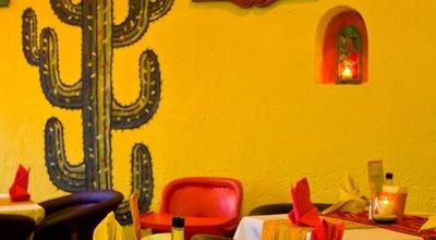 Photo of Mexican Restaurant La Vagabunda® Centro at 5a Avenida, Playa del Carmen 77710, Mexico