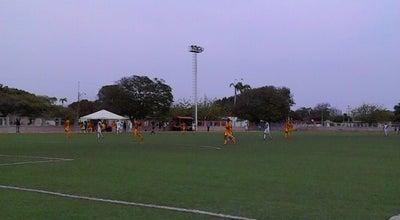 Photo of Baseball Field Estadio La Rotaria at Urb. La Rotaria, Maracaibo 4001, Venezuela