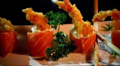 Photo of Japanese Restaurant Oishii at Av Angelo Bimbato, Votuporanga, Brazil