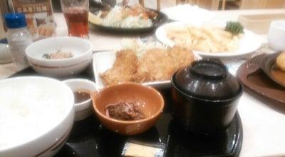 Photo of Diner ガスト 小諸店 at 大字諸1-5-21, 小諸市 384-0043, Japan