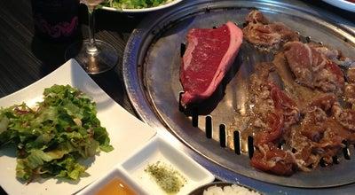 Photo of Korean Restaurant Gen Korean BBQ House at 16300 Beach Blvd, Westminster, CA 92683, United States